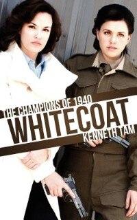 Whitecoat by Kenneth Tam