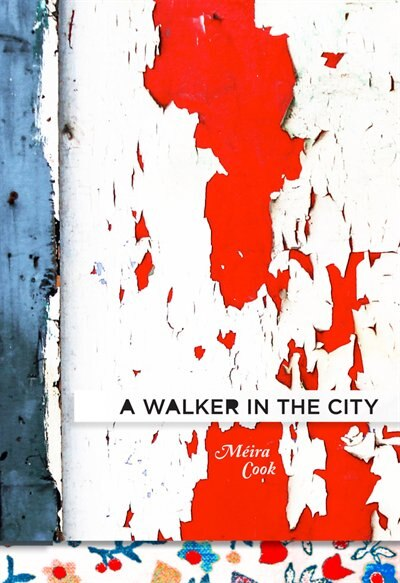 A Walker in the City by Meira Cook
