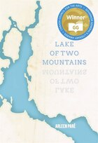 Book Lake Of Two Mountains by Arleen Paré