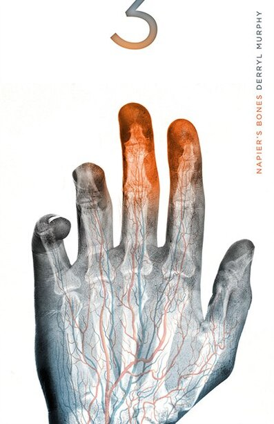 Napier's Bones by Derryl Murphy