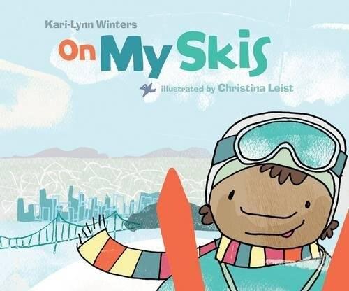 On My Skiis by Kari-Lynn Winters