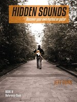 Hidden Sounds Book 4: Reference Book