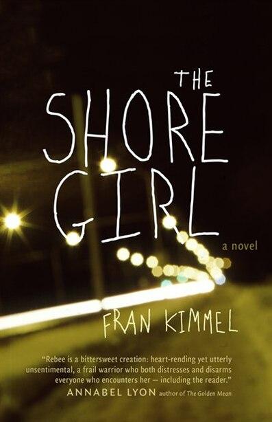The Shore Girl by Fran Kimmel