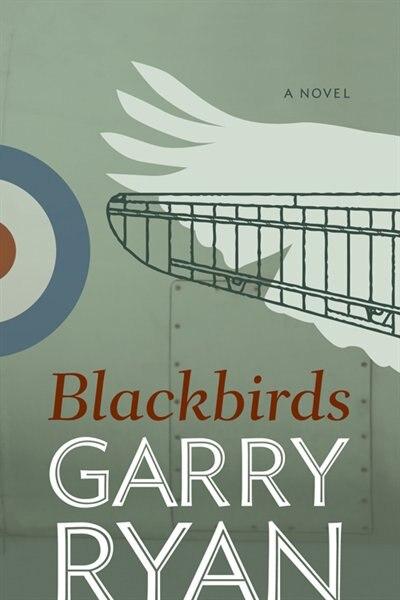 Blackbirds by Garry Ryan