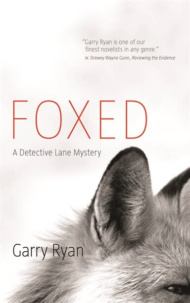 Foxed by Garry Ryan