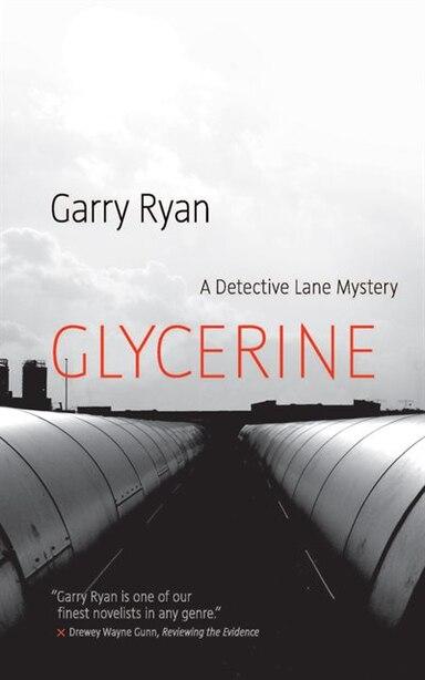 Glycerine by Garry Ryan