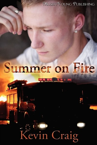 Summer On Fire by Kevin Craig