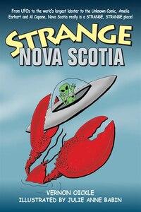 Strange Nova Scotia