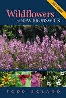 Wildflowers of New Brunswick: Field Guide