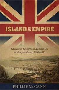 Image result for Island in an Empire by philip mccann