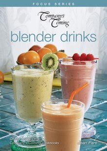 Blender Drinks