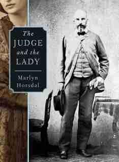 The Judge and the Lady by Marlyn Horsdal