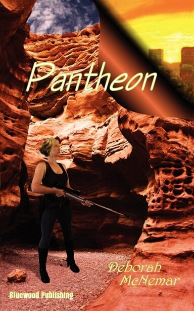 Pantheon by Deborah Mcnemar