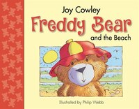 Freddy Bear & The Beach
