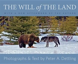 Book The Will of the Land—Updated Edition by Peter Dettling