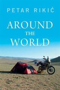 Book Around the World by Petar Rikic