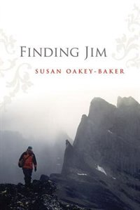 Book Finding Jim by Susan Oakey-Baker