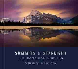 Summits and Starlight: The Canadian Rockies