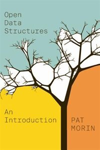 Open Data Structures: An Introduction by Pat Morin