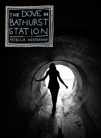 The Dove in Bathurst Station by Patricia Westerhof
