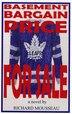 Basement Bargain Price Leafs for Sale by Richard Edmond Mousseau