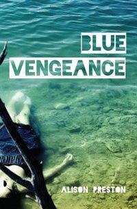 Blue Vengeance: A Norwood Flats Mystery by Alison Preston