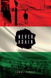 Never, Again