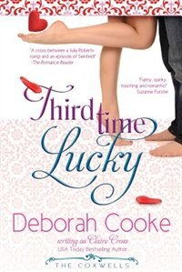 Third Time Lucky by Deborah Cooke