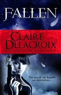 Fallen by Claire Delacroix