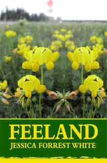 FEELAND by Jessica Forrest White