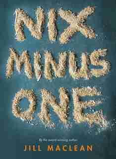 Nix Minus One by Jill Maclean