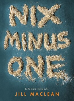 Book Nix Minus One by Jill Maclean