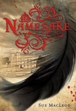 Book Namesake by Sue MacLeod