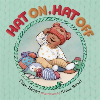 HAT ON HAT OFF by Theo Heras