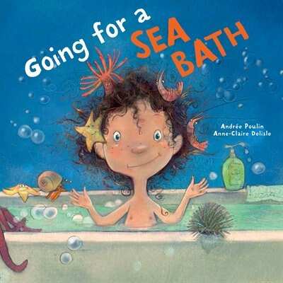 Going for a Sea Bath by Andrée Poulin