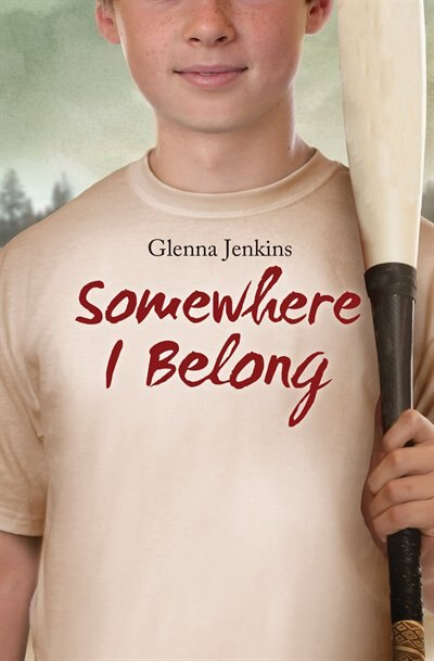 Somewhere I Belong by Glenna Jenkins