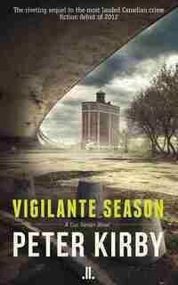 Vigilante Season by Peter Kirby
