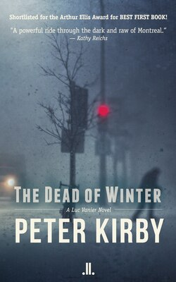 Book The Dead Of Winter by Peter Kirby