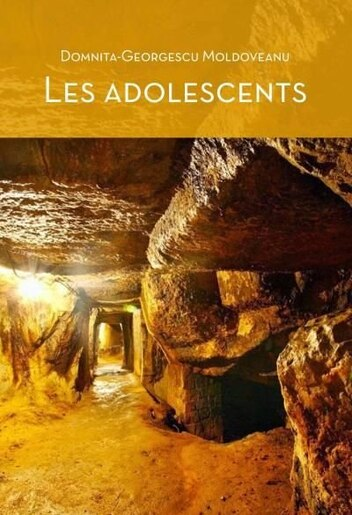 Les Adolescents (cour D'or) - 2nd Edition by Domnita Georgescu-Moldoveanu