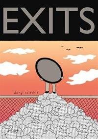 Exits by Daryl Seitchik