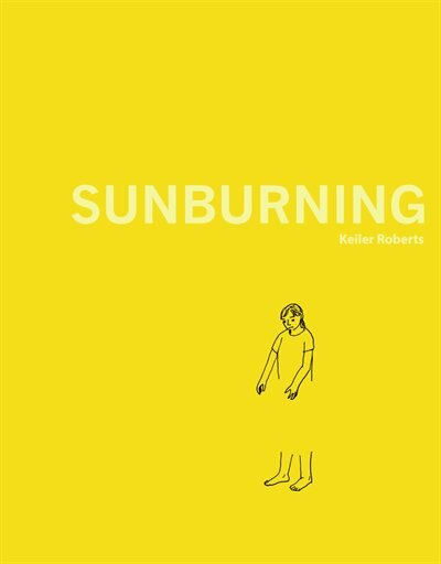 Sunburning by Keiler Roberts