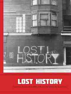 Lost History by Ron Kearse