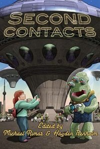 Book Second Contacts by Various