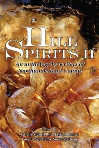 Hill Spirits II by Felicity Sidnell Reid