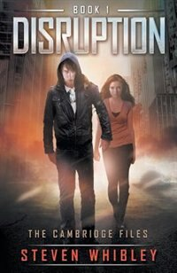 Disruption by Steven Whibley