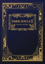 Book Dark Souls Ii: Design Works by From Software