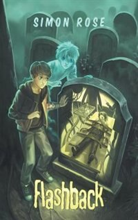 Book Flashback by Simon Rose