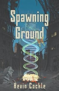 Spawning Ground by Kevin Cockle