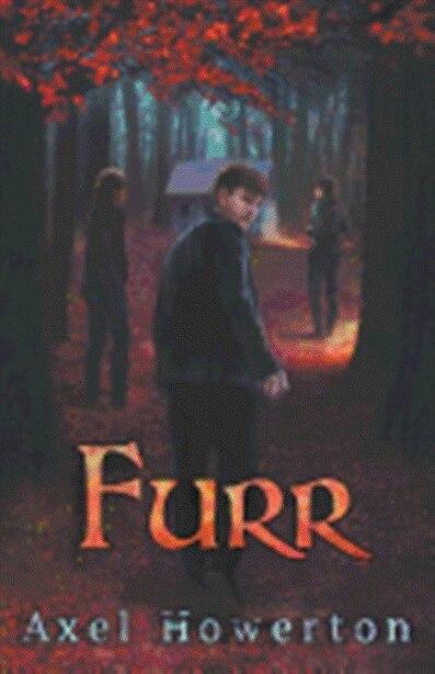 Furr by Axel Howerton