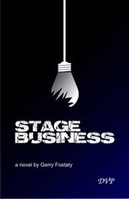 Book Stage Business by Gerry Fostaty
